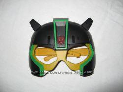 маска - очки трансформера