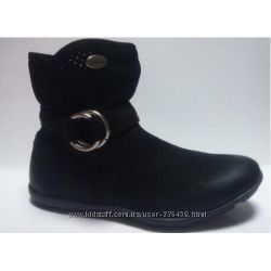 осенние ботинки REN BUT