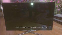 Телевізор SAMSUNG, смарт ТВ, вайфай, 3Д