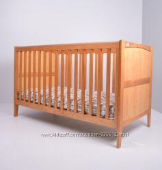 Кроватка трансформер Mothercare ортопедический матрас