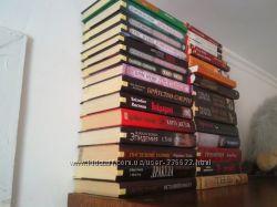 Интересные книги 10-20 грн