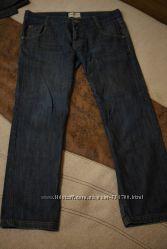 Мужские джинсы фирма Crafted