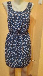 Крутое платье с очень интересной спинкой фирмы ASOS.
