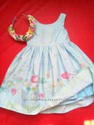 Платье Y. D.