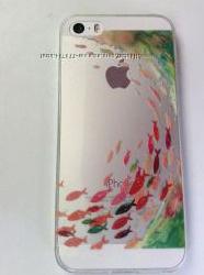 Милые чехлы для Iphone 5, 5S