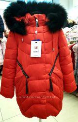 Куртки пальто для девочек распродажа