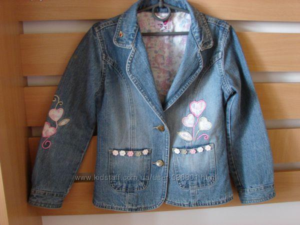 котоновый пиджак недорого