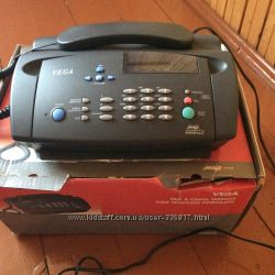 Телефон факс автовідповідач Philips