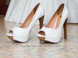 Босоножки туфли Stradivarius