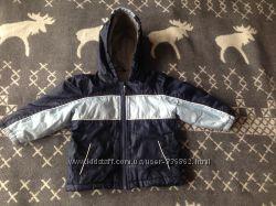 Mothercare куртка курточка