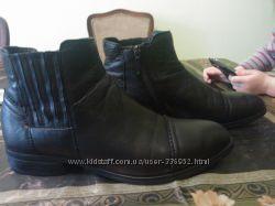 ботинки челси Carlo Pazolini 40разм