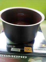 родная чаша для мультиварки с керамическим покрытием