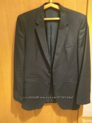 Пиджаки от костюмов классика р 50