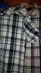 Тениски Tommy  HILFIGER 8-10 лет