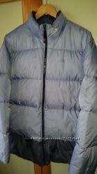 Куртка пуховик Nike L