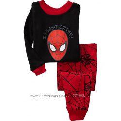 Пижама спайдермен на мальчика 2Т