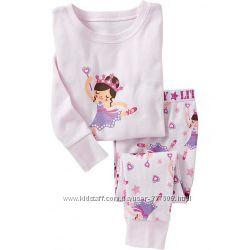 Пижама с феей OLD NAVY 3, 5Т