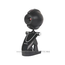 Портативная  веб камера
