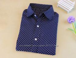 стильные рубашки в наличии