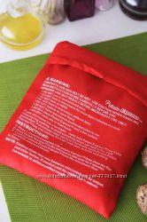 Мешочки для запекания овощей в микроволновке