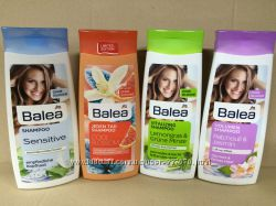 шампунь Balea для женщин 300 мл