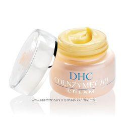 DHC - Антивозрастной крем с Коэнзимом Q10 лифтинг Япония
