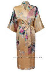 Кимоно - средней длины