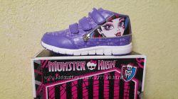 Кроссовки Monster High