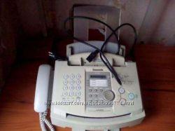 Лазерный Факс-телефон KX-FL523RU Panasanic