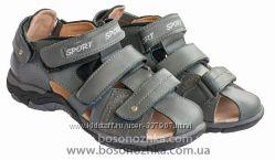 РАСПРОДАЖА сандалии для мальчиков