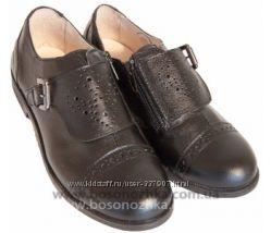 туфли классические школьные в наличии