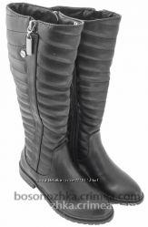 демисезонные сапоги и ботинки для модниц крым