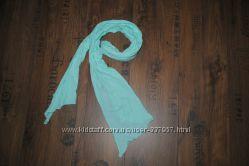 Мятный шарф, ментол