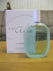 A Mi Aire Loewe туалетная вода 100 мл тестер куплен в Европе