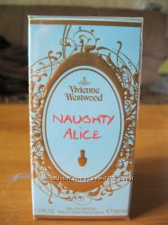 Vivienne Westwood Naughty Alice парфюмированная вода 50 мл оригинал