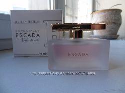 Escada Especially Delicate Notes Т. В 75 мл оригинал Распродажа