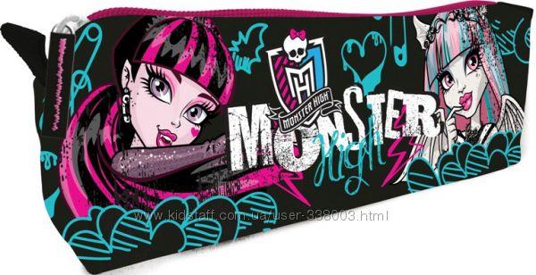 Яркий пенал Monster High. Распродажа.