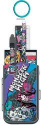 Полезный подарок для любительниц Monster High.