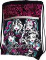 Сумка-рюкзак Monster High Pink (плотная), 237 грн.