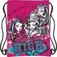 Сумка-рюкзак Monster High Pink, 156 грн.