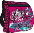 Сумка через плечо Monster High Pink, 485 грн.
