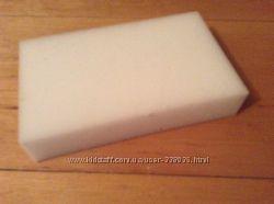 Продам меламиновые губки мочалки, чудо-губки 1062 см