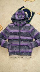 Отличная фирменная куртка PEAK