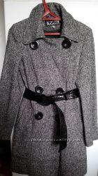 пальто весеннее р44