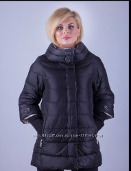зимняя куртка на тинсулейте рМ Snow Beauty