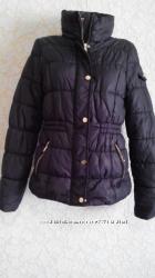 демисезонная куртка C&A Jessica рXS S мало ношена