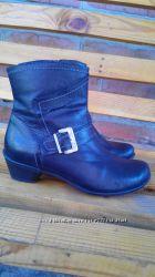 комфортные ботинки Durea р3738 Нидерланды состояние новых