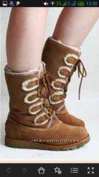 сапоги ботинки угги Ugg Australia р39