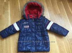Куртка Smily, 80р.