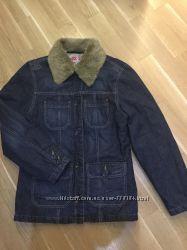 Стильна джинсова куртка, C&A